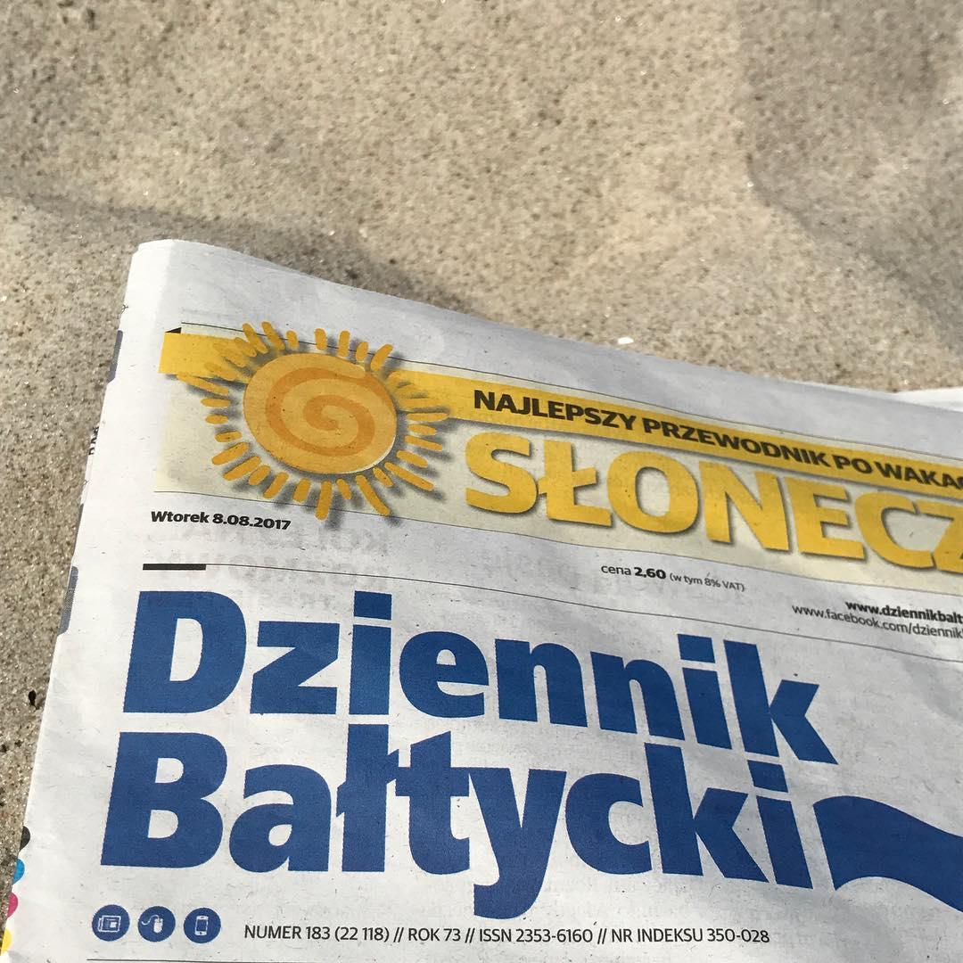 #dziennikbałtycki #półwysephelski